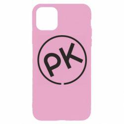Чохол для iPhone 11 Pro Paul Kalkbrenner