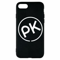Чохол для iPhone 7 Paul Kalkbrenner