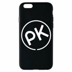 Чохол для iPhone 6/6S Paul Kalkbrenner