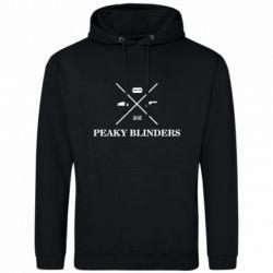 Чоловіча толстовка Peaky Blinders I