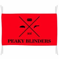 Прапор Peaky Blinders I