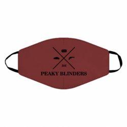 Маска для обличчя Peaky Blinders I