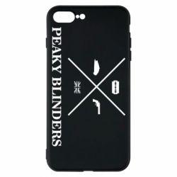 Чохол для iPhone 7 Plus Peaky Blinders I