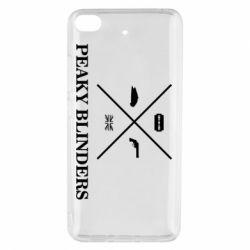 Чохол для Xiaomi Mi 5s Peaky Blinders I