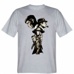 Чоловіча футболка Peaky Blinders season 2