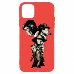 Чохол для iPhone 11 Pro Max Peaky Blinders season 2