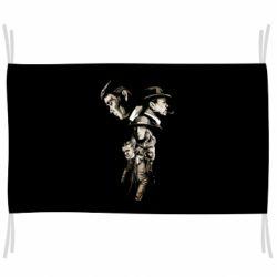 Прапор Peaky Blinders season 2