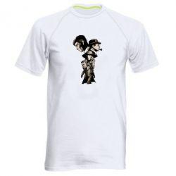 Чоловіча спортивна футболка Peaky Blinders season 2