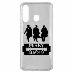 Чохол для Samsung M40 Peaky Blinders