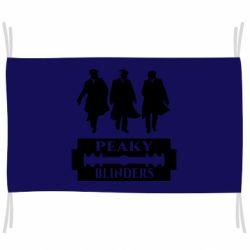 Прапор Peaky Blinders