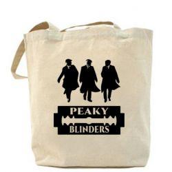 Сумка Peaky Blinders