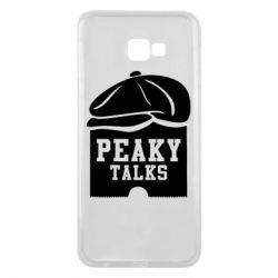 Чохол для Samsung J4 Plus 2018 Peaky talks