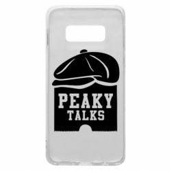 Чохол для Samsung S10e Peaky talks