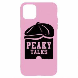 Чохол для iPhone 11 Peaky talks