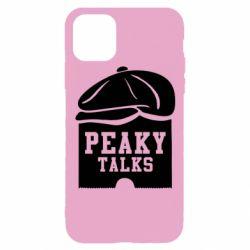 Чохол для iPhone 11 Pro Peaky talks