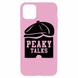 Чохол для iPhone 11 Pro Max Peaky talks