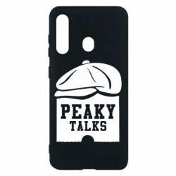 Чохол для Samsung M40 Peaky talks