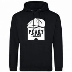 Чоловіча толстовка Peaky talks