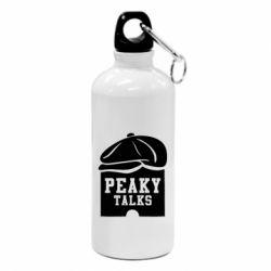 Фляга Peaky talks