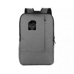 Рюкзак для ноутбука Peaky talks