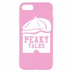 Чохол для iPhone 7 Peaky talks