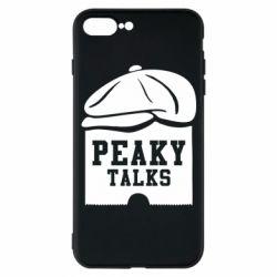 Чохол для iPhone 7 Plus Peaky talks