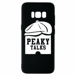 Чехол для Samsung S8 Peaky talks