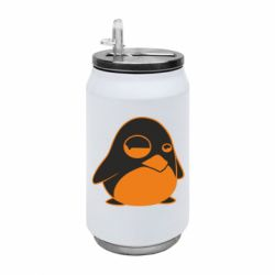 Термобанка 350ml Penguin