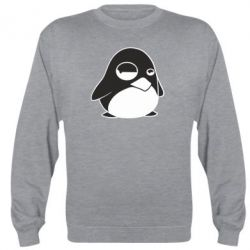 Реглан (свитшот) Penguin - FatLine