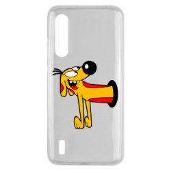 Чехол для Xiaomi Mi9 Lite Пес