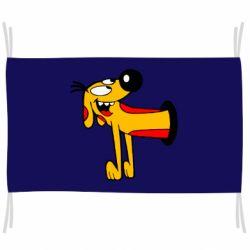 Флаг Пес