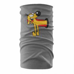 Бандана-труба Пес