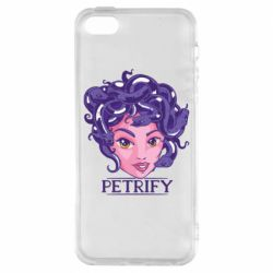 Чехол для iPhone5/5S/SE Petrify