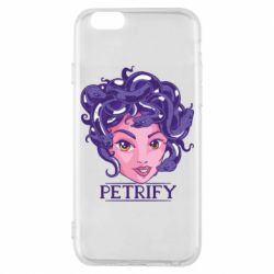 Чехол для iPhone 6/6S Petrify