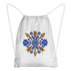 Рюкзак-мешок Petrikovka