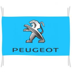 Прапор Пежо