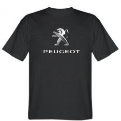 Чоловіча футболка Пежо