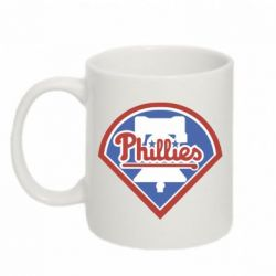 Кружка 320ml Philadelphia Phillies