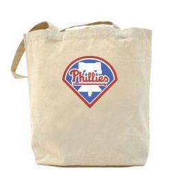 Сумка Philadelphia Phillies - FatLine