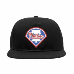 Снепбек Philadelphia Phillies - FatLine