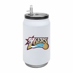 Термобанка 350ml Philadelpia 76ers