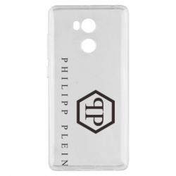 Чохол для Xiaomi Redmi 4 Pro/Prime Philipp Plein - FatLine