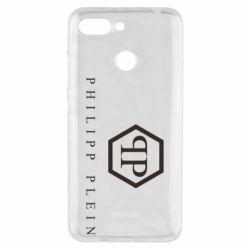 Чохол для Xiaomi Redmi 6 Philipp Plein - FatLine