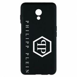 Чохол для Meizu M6s Philipp Plein - FatLine