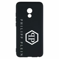 Чохол для Meizu Pro 6 Philipp Plein - FatLine