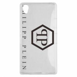 Чохол для Sony Xperia Z1 Philipp Plein - FatLine