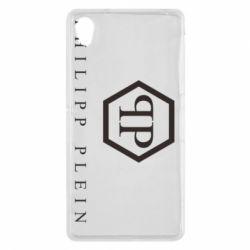 Чохол для Sony Xperia Z2 Philipp Plein - FatLine
