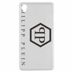 Чохол для Sony Xperia Z3 Philipp Plein - FatLine