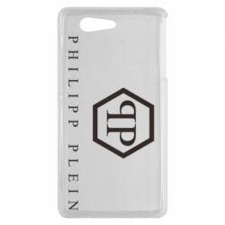 Чохол для Sony Xperia Z3 mini Philipp Plein - FatLine