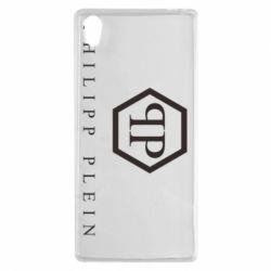 Чохол для Sony Xperia Z5 Philipp Plein - FatLine